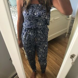 NWOT Lilly Pulitzer for Target Romper